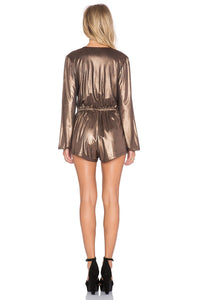 Disco Romper - Kustom Label - 4
