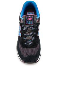 574 Outside In Collection Sneaker - Kustom Label - 4