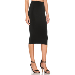 Dolce Vita Pencil Skirt - Kustom Label - 2