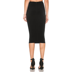 Dolce Vita Pencil Skirt - Kustom Label - 3