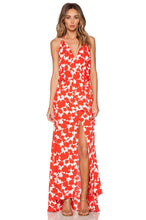 Load image into Gallery viewer, Noah Maxi Dress - Kustom Label - 1
