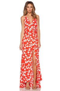 Noah Maxi Dress - Kustom Label - 1