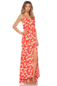 Noah Maxi Dress - Kustom Label - 3