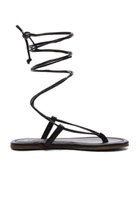 Gladiator Sandal - Kustom Label - 1