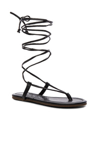 Gladiator Sandal - Kustom Label - 2