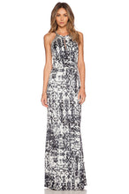 Load image into Gallery viewer, Lita Embellished Maxi Dress - Kustom Label - 1