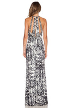 Load image into Gallery viewer, Lita Embellished Maxi Dress - Kustom Label - 3