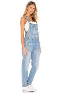 Bailey Overall in Old Skool