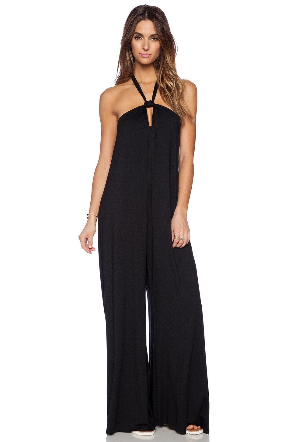 Tyler Jumpsuit - Kustom Label - 1