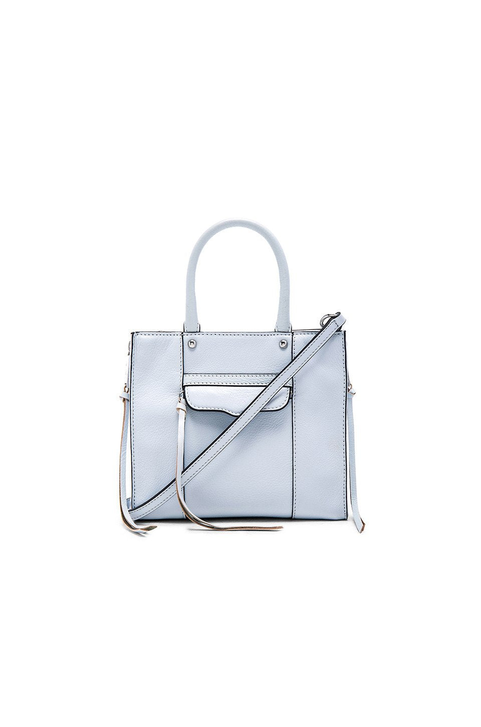 Side Zip Mab Tote - Kustom Label - 1