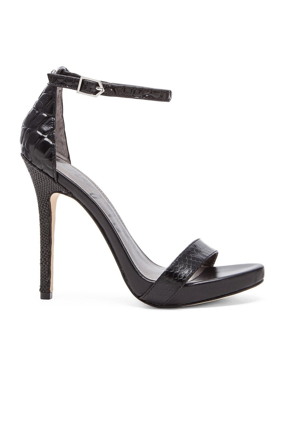 Eleanor Heel - Kustom Label - 1