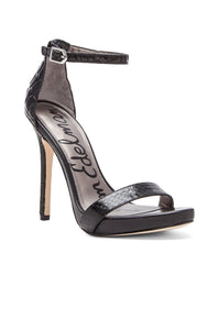 Eleanor Heel - Kustom Label - 3