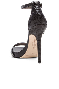 Eleanor Heel - Kustom Label - 5