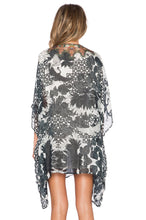Load image into Gallery viewer, Short Lace Up Kaftan - Kustom Label - 3