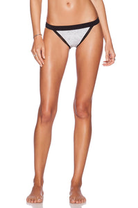 Eclipse Crop Bikini Set - Kustom Label - 4