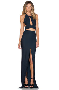 Ferrara Maxi Dress - Kustom Label - 1