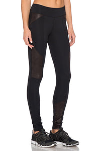 Suede Legging - Kustom Label - 2