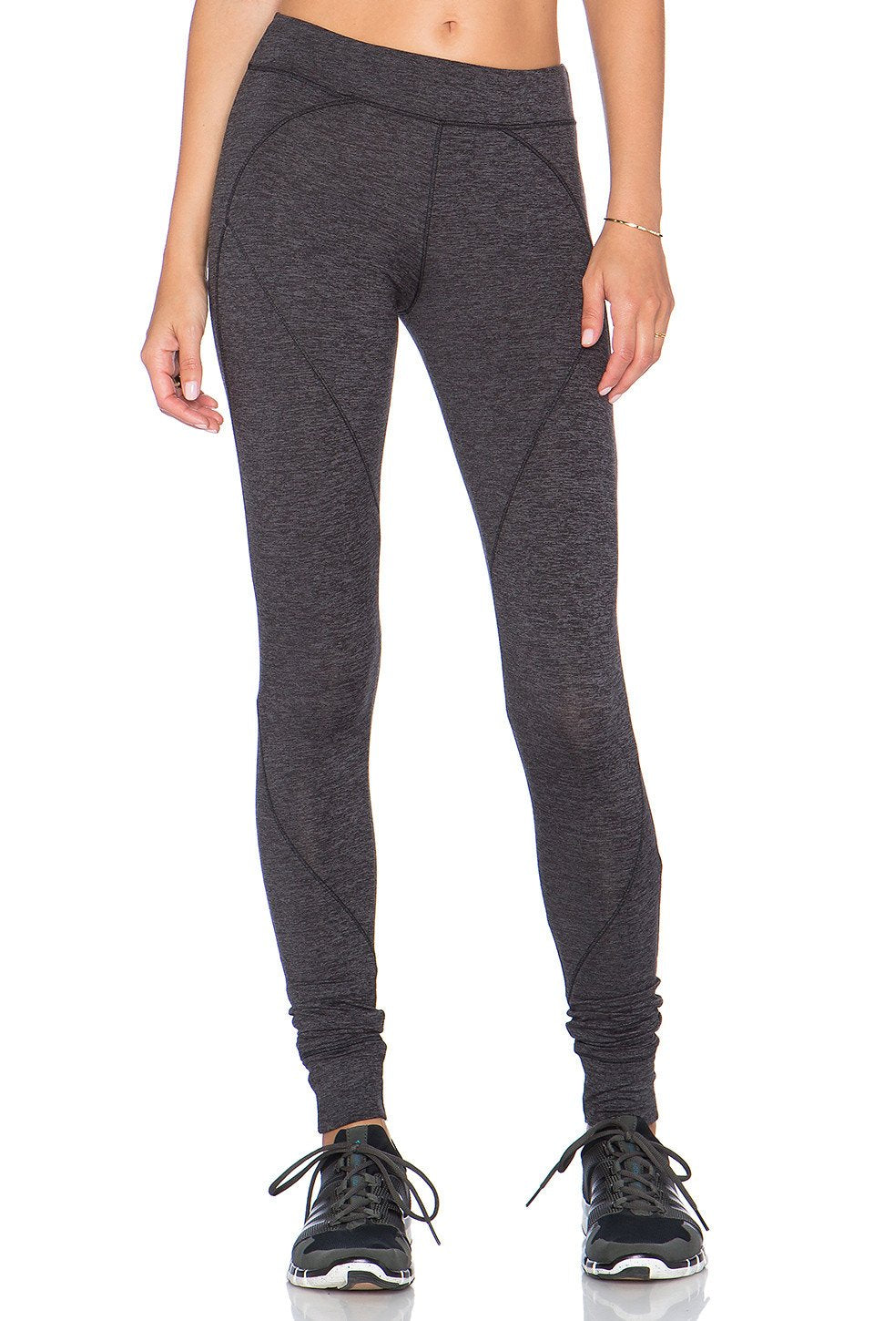 Spacedye Paneled Legging - Kustom Label - 1