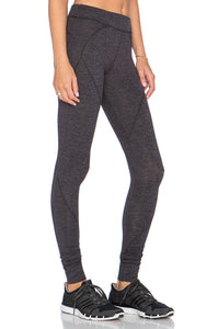 Spacedye Paneled Legging - Kustom Label - 3