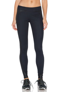 Side Panel Legging - Kustom Label - 1