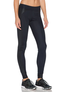 Side Panel Legging - Kustom Label - 2
