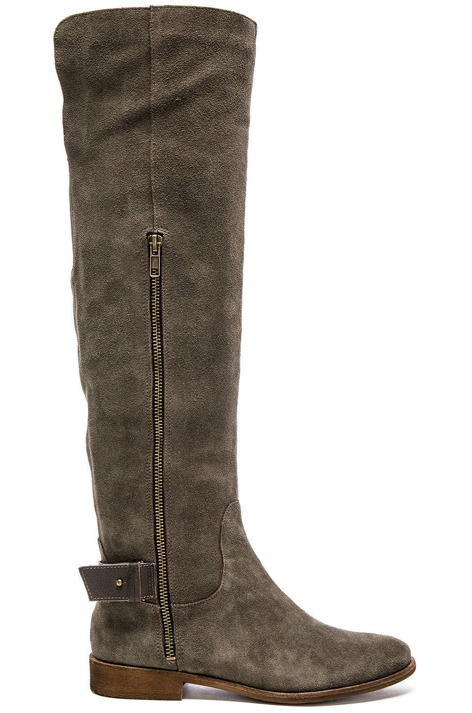 Polly Boot - Kustom Label - 1