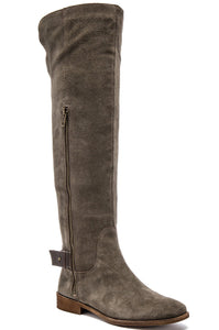 Polly Boot - Kustom Label - 2