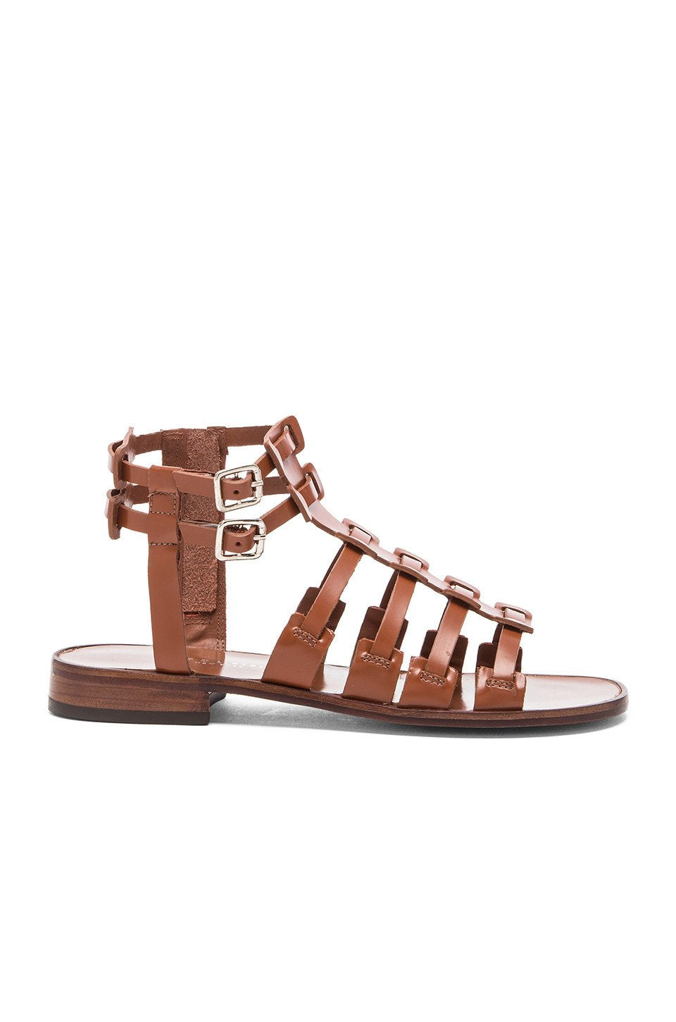 Swancy Sandal - Kustom Label - 1