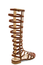 Load image into Gallery viewer, Gladiator Sandal - Kustom Label - 4