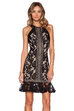 Load image into Gallery viewer, Body Language Lace Dress - Kustom Label - 1