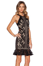 Load image into Gallery viewer, Body Language Lace Dress - Kustom Label - 2