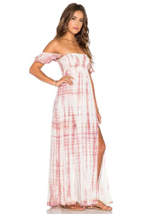 Hollie Maxi Dress - Kustom Label - 2