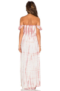 Hollie Maxi Dress - Kustom Label - 3