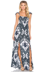 Hollie Maxi Dress - Kustom Label - 1