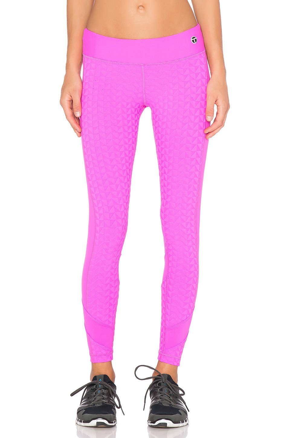 Bermuda Triangle Legging - Kustom Label - 1