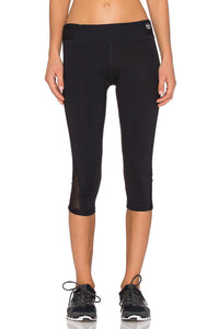 Mid Length Legging - Kustom Label - 1