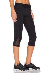 Mid Length Legging - Kustom Label - 3