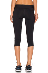 Mid Length Legging - Kustom Label - 2