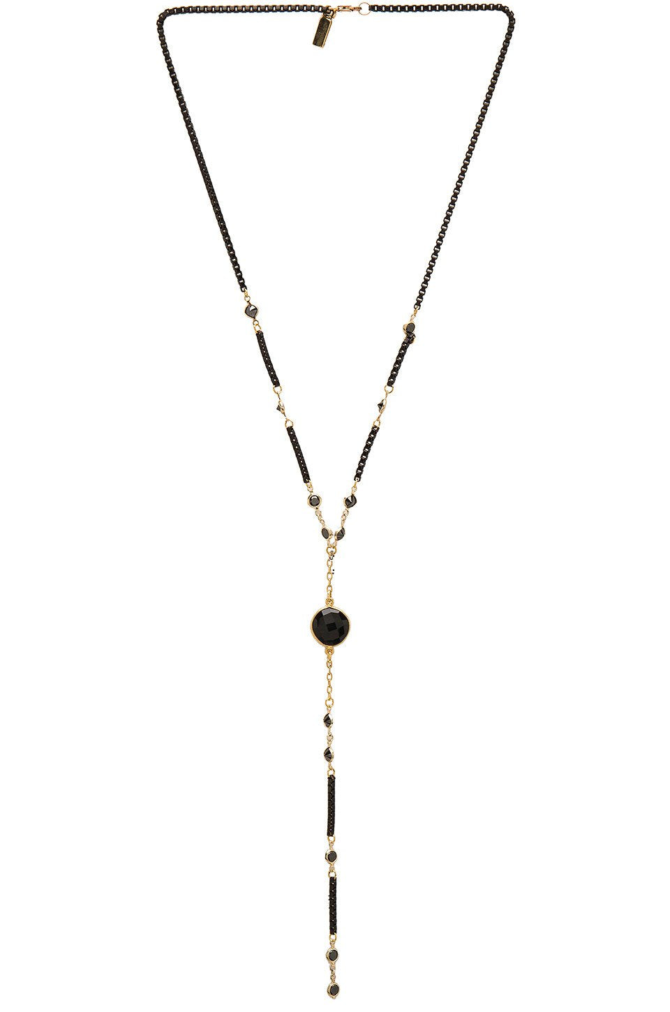 The Ritz Necklace - Kustom Label