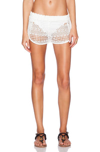 Paige Shorts - Kustom Label - 1