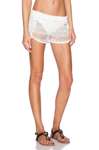 Paige Shorts - Kustom Label - 3