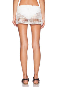 Paige Shorts - Kustom Label - 2