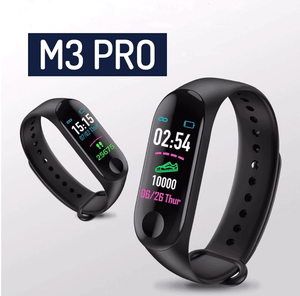 Pulseira Inteligente M3 Smart Band Pro