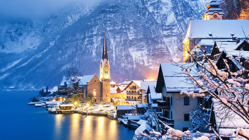 Thinking of spending Christmas in Europe?