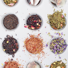 Load image into Gallery viewer, Herbal Tea Sampler Gift Set