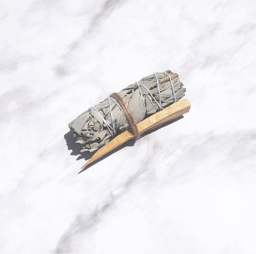 White Sage Bundle | Energy Clearing