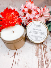 Load image into Gallery viewer, Gratitude | White Tea & Ginger Scented Candle