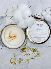 Load image into Gallery viewer, Blissful | Cotton Clean Scented Candle