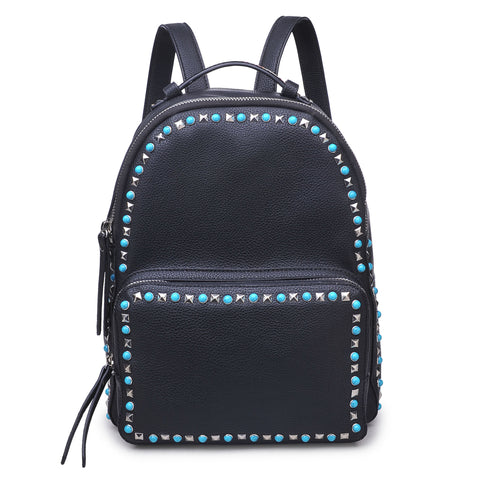 Studded Backpack POSH by Urban Expressions SALE -  RHEAS.ONLINE