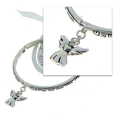 Mothers Blessing Bracelet -  ID You & Co.